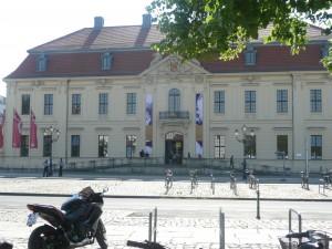 Juedisches Museum Berlin