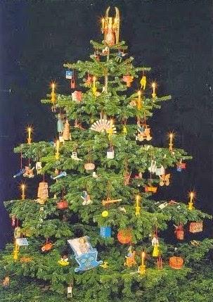 Das Tannenbaum.Traditionen In Deutschland Archives