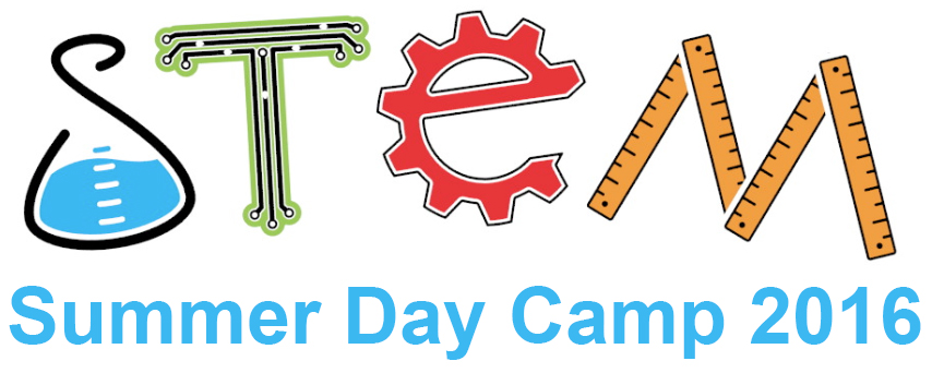 STEM Summer Day Camp 2016