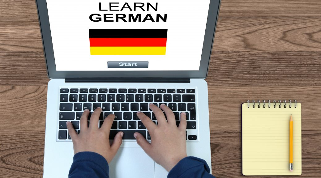 German online school